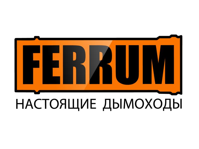 Дымоходы феррум логотип дымоходы житомир